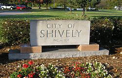 Shively