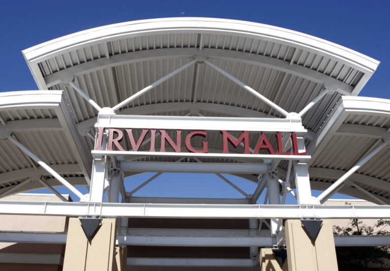Irving Mall